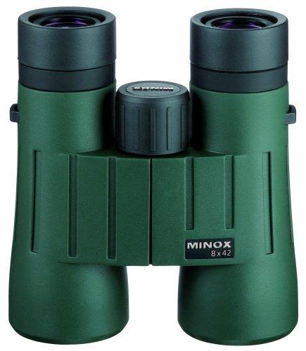 Minox BL 8x56 BR Binoculars