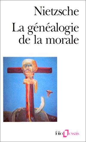 Image for LA GÉNÉALOGIE DE LA MORALE