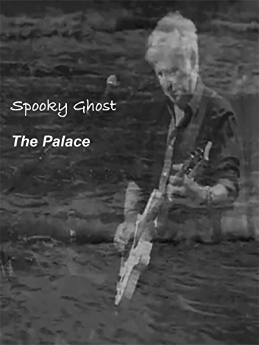 The Palace by Spooky Ghost