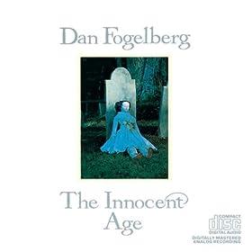 Titelbild des Gesangs Nexus von Dan Fogelberg