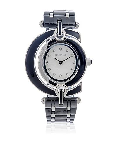 Cerruti 1881 Reloj de cuarzo Woman Crm039E211A 34 mm