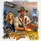 King Solomons Mines CD