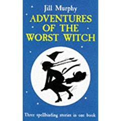 Adventures of the Worst Witch
