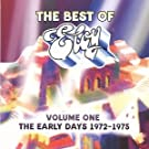 The Best of Eloy, Volume One: The Early Days 1972-1975