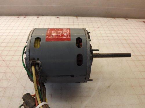 Magnetek 65825A, Hf3L041N Electric Motor T33345