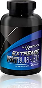 maXreduce - Extreme Fat Burner Guaranteed Weight Loss