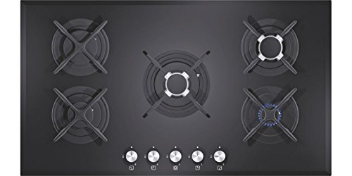 Samba Built in Glass Hob (5 Burner)