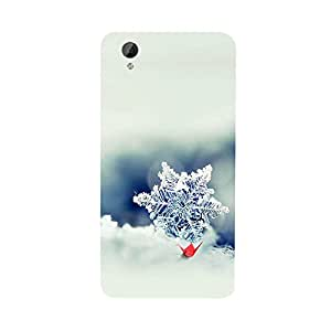 Phone Candy Designer Back Cover with direct 3D sublimation printing for Vivo-Y31L