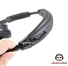 buy Replacement Headband Cushion Pad For Bose Qc2 And Qc15 Headphones