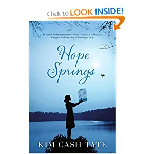 Hope Springs Kim Cash Tate