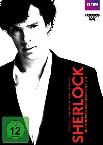 sherlock-staffel-1-3-7-dvds
