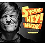5 YEARS HEY! MUZIK