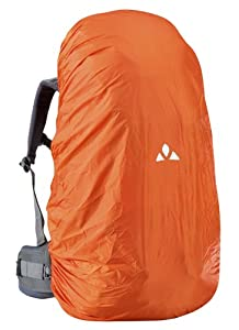 VAUDE Regenueberzug Raincover for Backpacks, Orange, One Size, 14872