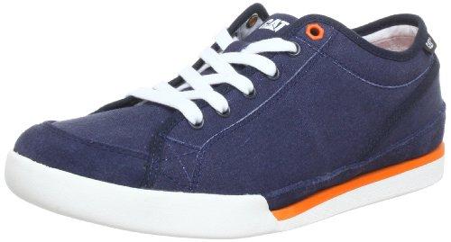 Cat Footwear JED Lace-Ups Mens Blue Blau (Midnight) Size: 6 (40 EU)