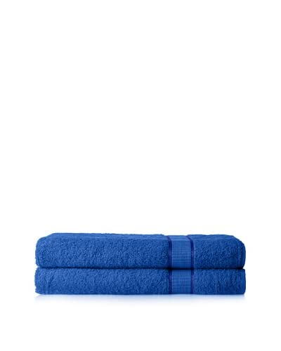 Espalma Set of 2 Ambassador Bath Sheets
