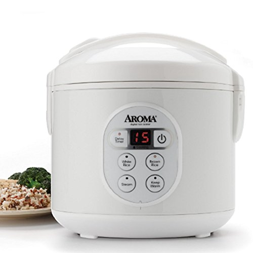 Ap Exit 9 Digital Rice Cooker Electric soup pot, Slow Cooker, Food Steamer (Kenmore Oven Broiler Pan compare prices)