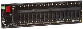 Opto 22 SNAP-PAC-RCK16 - SNAP PAC 16-Module Mounting Rack