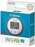 Nintendo Wii Fit U Meter - Red (Nintendo Wii U)
