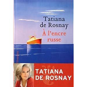 Rosnay - A l'encre russe et 11 autres [MULTI]