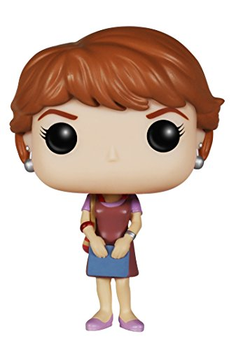 Funko POP Movies: Sixteen Candles - Samantha Baker Action Figure - 1