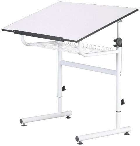 Martin Universal Design Gallery Art Table
