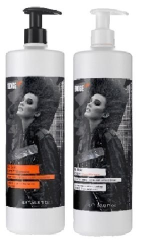 FUDGE BIG HAIR BIG BOLD OOMF SHAMPOO & CONDITIONER 1000ML DUO + PUMPS SALON SIZE by Fudge