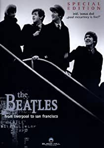 Beatles - From Liverpool to San Francisco (Special Edition, 2 DVDs)