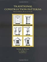 Free Traditional Construction Patterns: Design and Detail Rules-of-Thumb Ebook & PDF Download