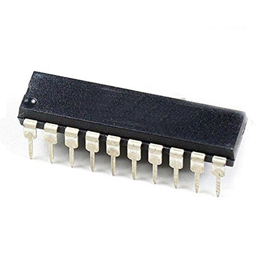(1PCS) CP82C89 IC ARBITER BUS 5V 8MHZ 20-DIP 82C89