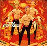 YMO REMIXES TECHNOPOLIS 2000-00