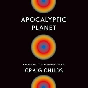 Apocalyptic Planet Audiobook