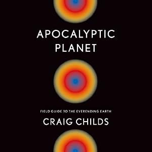 Apocalyptic Planet Audiobook