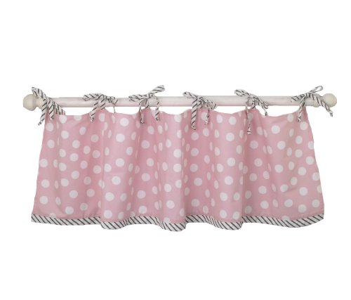 Cotton Tale Designs Poppy Valance