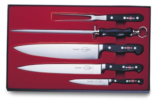 Friedr Dick 5 Piece Gourmet Knife Set
