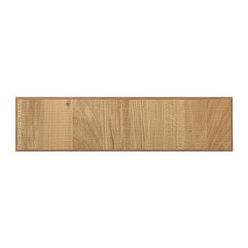 Ikea Hyttan Face De Tiroir Placage Chãªne Chãªne 80x20