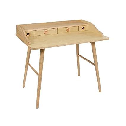 Bureau Wood 3 cajones