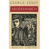 Middlemarch (0394605071) by George Eliot