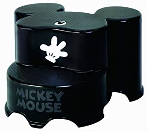Mickey mouse step stool baby - Mickey mouse stool ...