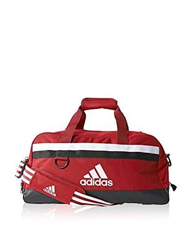 adidas Sporttasche Bekleidung Tiro TB Teamshorts rot/schwarz