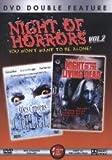 echange, troc Night of Horrors 2 [Import USA Zone 1]
