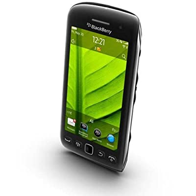 BlackBerry Torch 9860 (Grey)