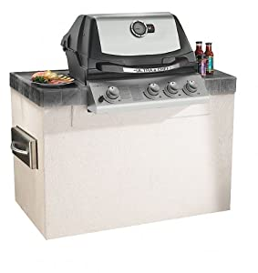 Napoleon Grills Biu405rbnss-3 Ultra Chef Built-in Natural Gas by Napoleon Grills