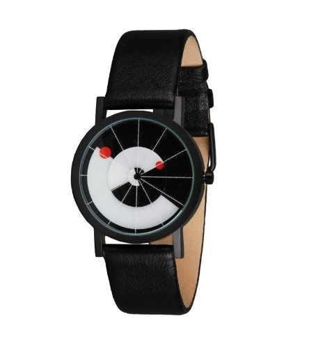Projects 7213 Unisex Equilibrium Watch