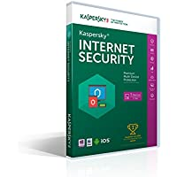 Kaspersky Internet Security 2016 - 5 User - Download