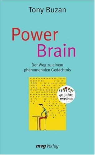 Buzan Tony, Power Brain