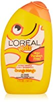 L'Oreal Kids Orange Mango Smoothie 2-in-1 Shampoo for Extra Shine, 9.0 Fluid Ounce from L'Oreal Paris Hair Care