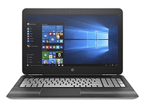 CUK HP Pavilion 15 Gamer Gaming Laptop (Intel i5-6300HQ, 8GB DDR4 RAM, 1TB 7200rpm, NVIDIA GTX 960M 4GB) – Best Full HD Windows 10 Notebook Laptop Computer