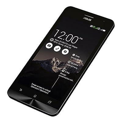 Asus Zenfone 5 A501CG (Black, 16GB)