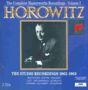 The Complete Masterworks Recordings Vol. 1 (The Studio Recordings 1962- 1963)