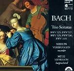 Sonates en trio BWV 525, 527, 529, 53...